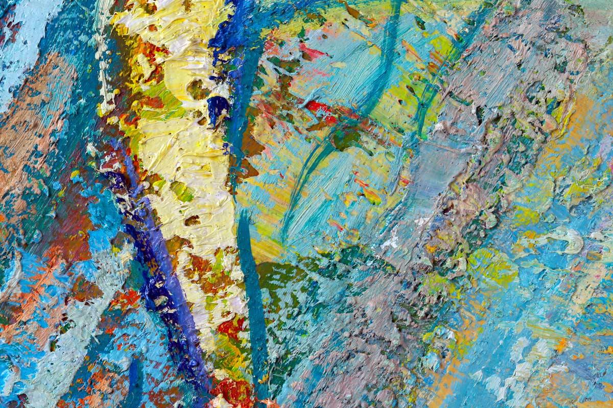 Mind schilderij homepage
